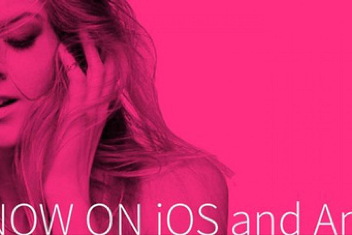سرویس MixRadio برای اندروید و iOS عرضه شد!