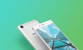 Oppo اسمارت فونهای R7 و R7 پلاس را با بدنهای زیبا معرفی کرد!