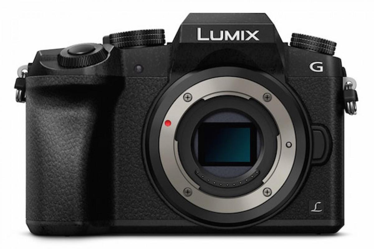 پاناسونیک یک دوربین بدون آینه با قابلیت فیلم برداری ۴K را معرفی کرد!