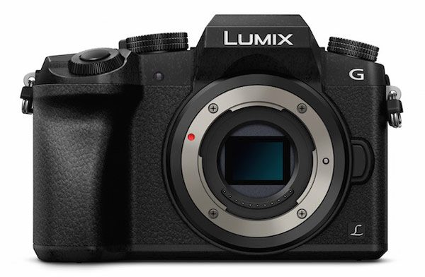 Panasonic's-Lumix-G7