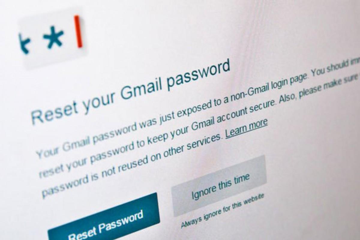 از طریق افزونه جدید گوگل در برابر حملات فیشینگ ایمن بمانید!