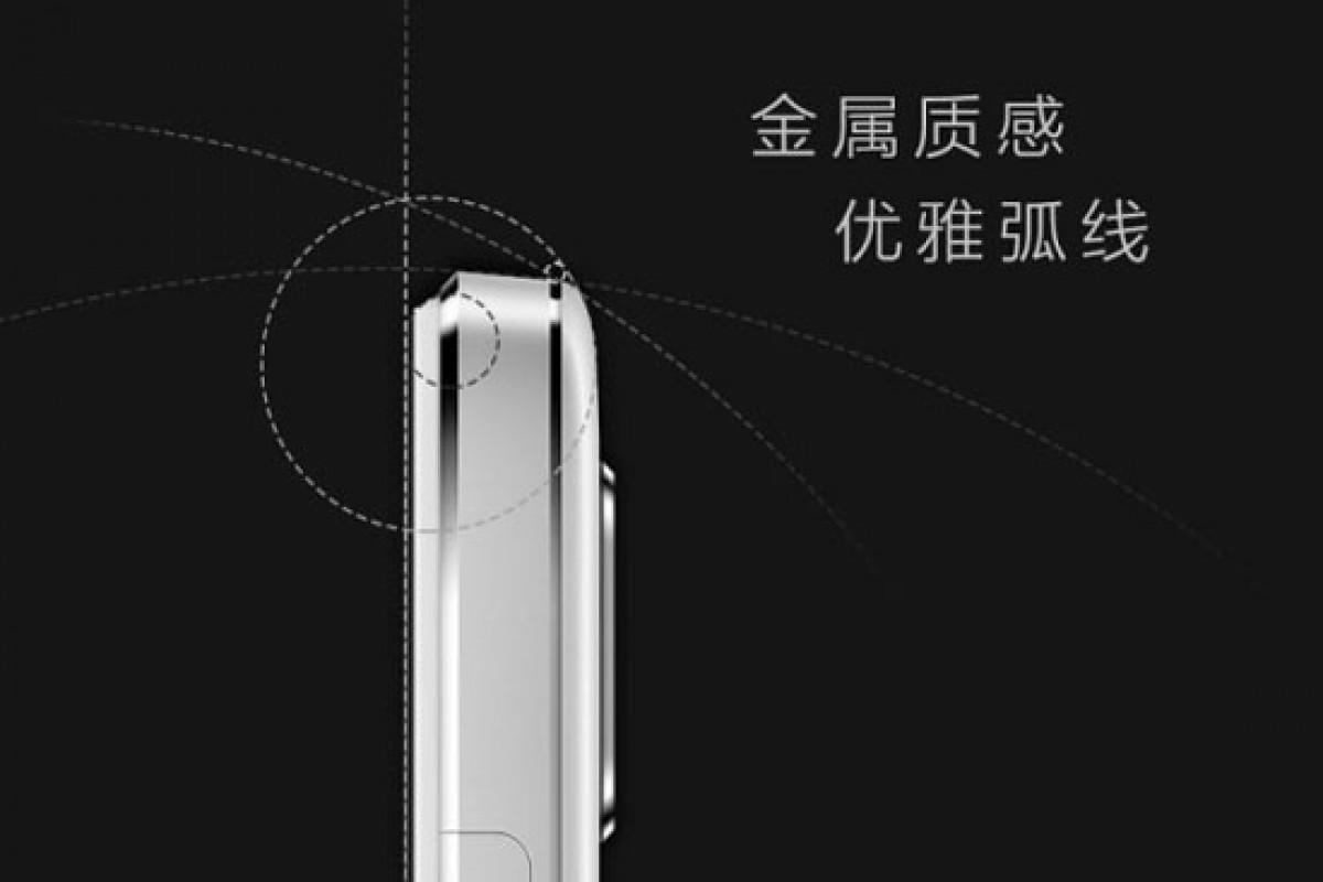 Oppo تایید کرد: اسمارت فون R7 این کمپانی بدنه فلزی خواهد داشت!