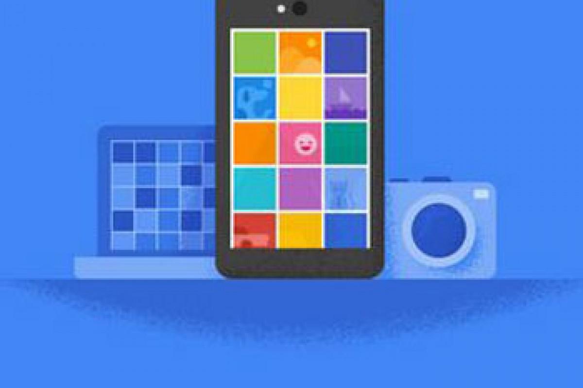 اسکرین شاتهایی از سرویس تصویر محور گوگل برای رقابت با اینستاگرام منتشر شد!