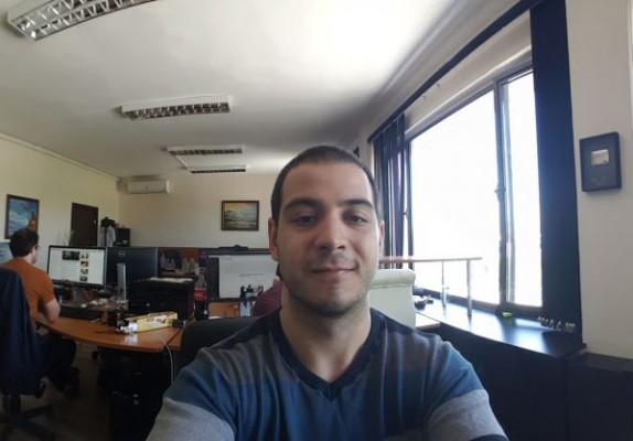 Selfie-panoramas