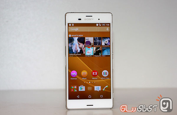 Sony Z3 Lollipop 9