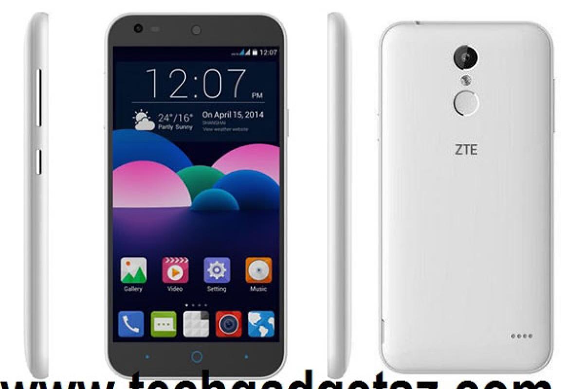 میانرده کمپانی ZTE از سنسور اثر انگشت بهره میبرد و ۱۴۴ دلار قیمت دارد!