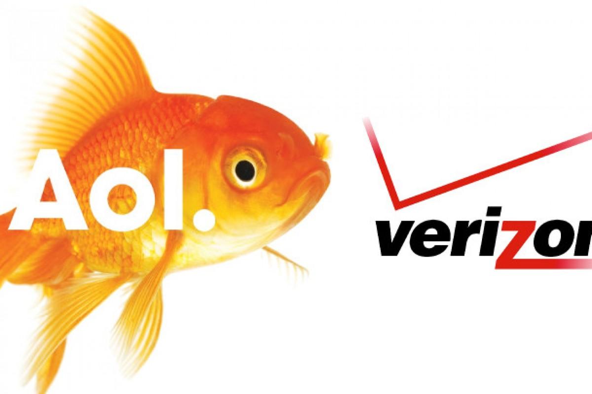 اپراتور Verizon شرکت AOL را با قیمت 4.4 میلیارد دلار میخرد