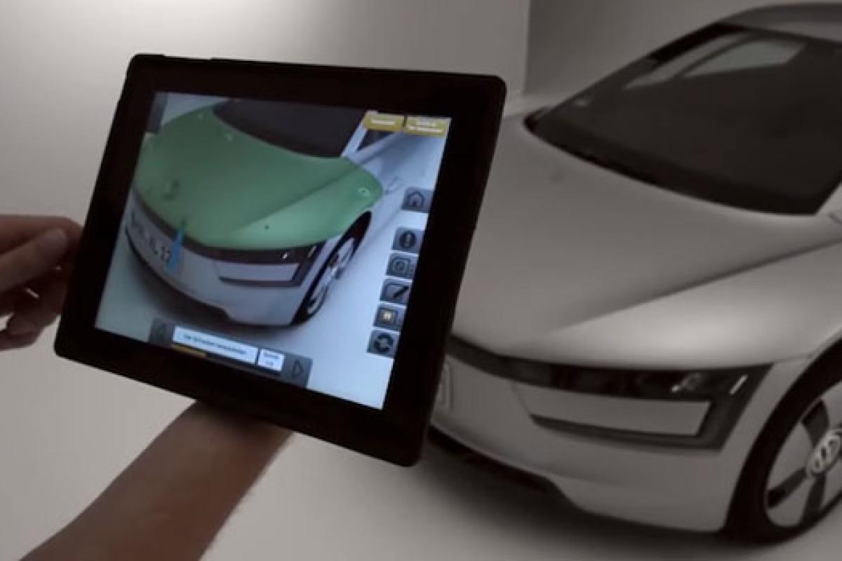 آیا اپل تصمیم دارد وارد دنیای واقعیت مجازی شود؟