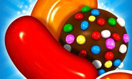 اپرسان: Candy Crush Saga دنیایی خوشمزه و مفرح در گوشی هوشمند شما