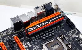 گیگابایت پشتیبانی از پردازندههای نسل پنجم اینتل را به مادربردهای خود اضافه میکند