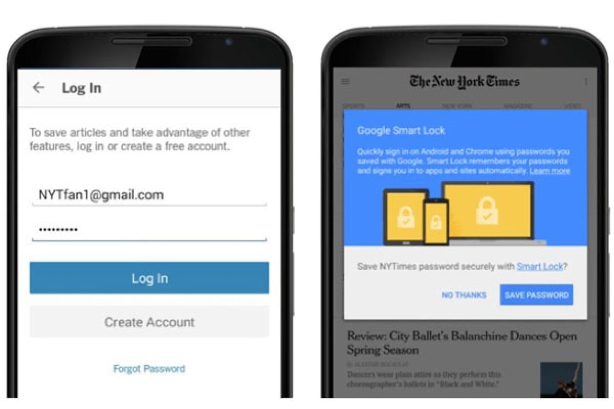 با قفل هوشمند گوگل بیشتر آشنا شوید
