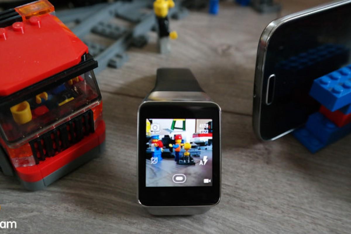 چگونه از ساعت هوشمند اندرویدی خود به عنوان کلید شاتر دوربین گوشی استفاده کنیم؟