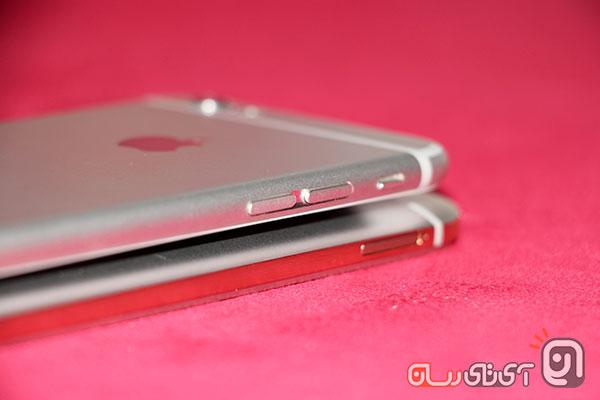 htc m9 vs iphone6 17