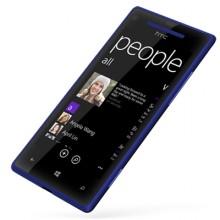 اچتیسی ویندوز فون 8X