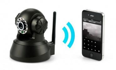 چگونه اسمارت فون قدیمی خود را به یک دوربین مدار بسته تبدیل کنیم؟