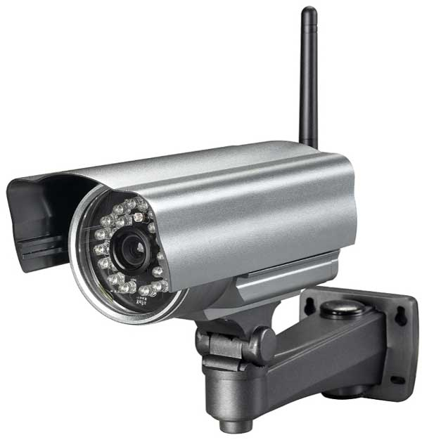 آموزش بازاریابی مداربسته دوربین