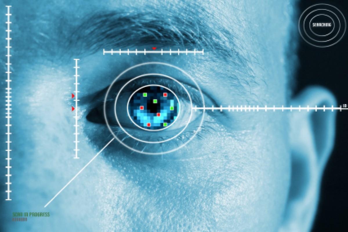 آیا الجی جی ۵ مجهز به سنسور تشخیص قرنیه چشم خواهد بود؟