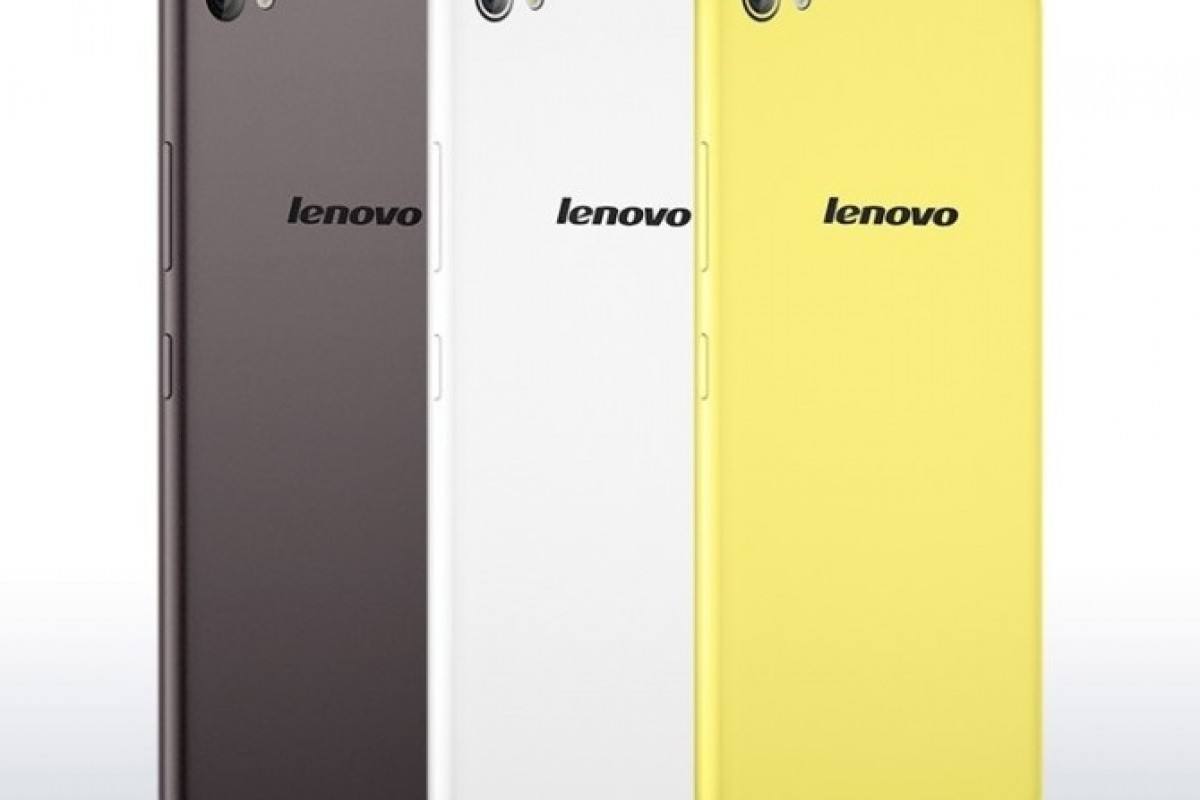 اسمارت فونی جدید و کاملا شبیه به آیفون 6 از سوی لنوو معرفی شد!