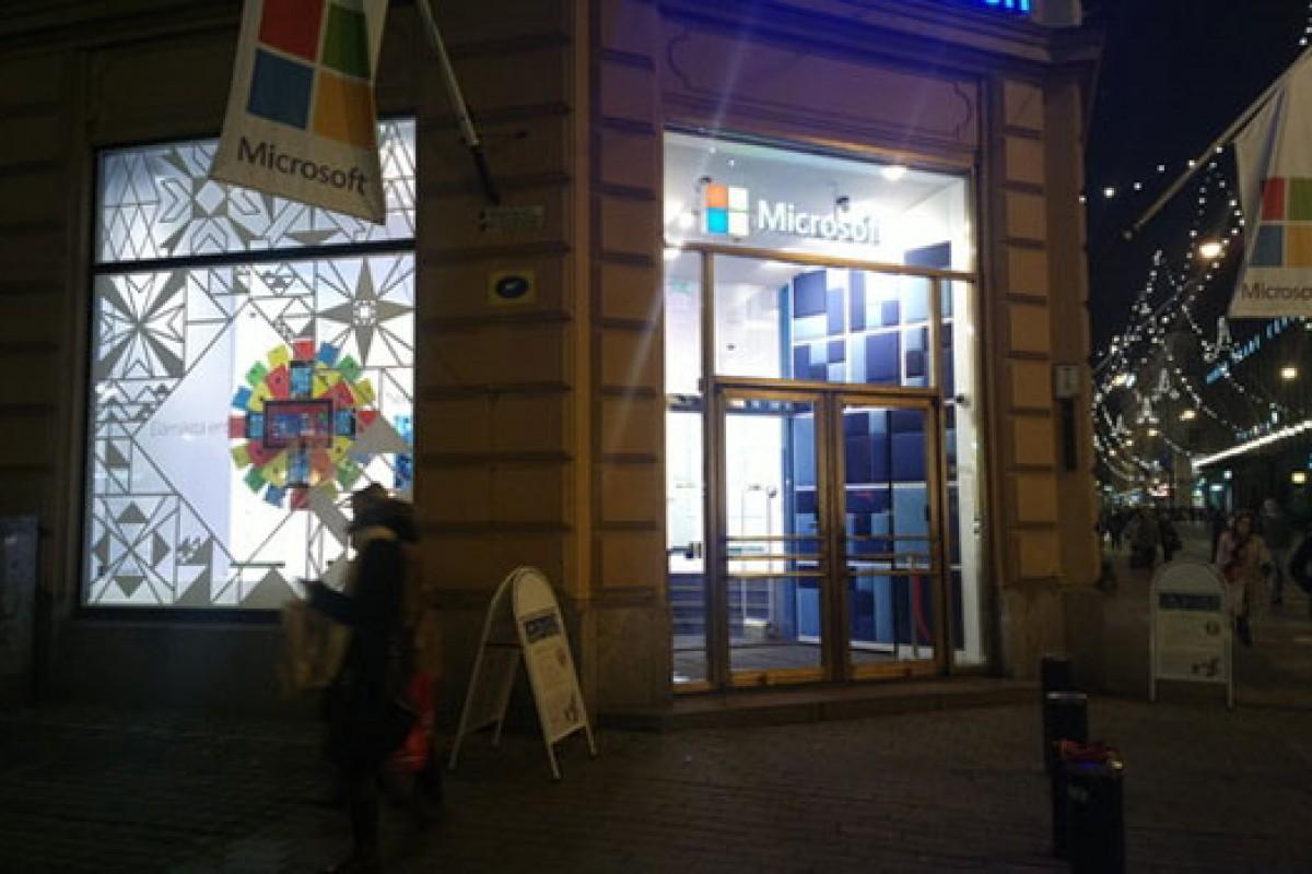 مایکروسافت تنها نمایندگی فنلاند خود را رسما تعطیل کرد!