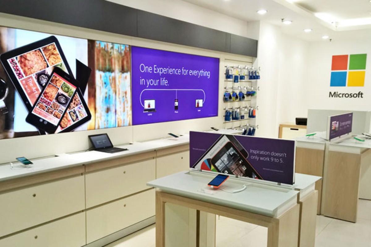 فروشگاههای نوکیا به نمایندگیهای فروش مایکروسافت مبدل خواهند شد