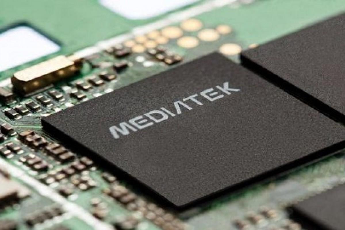 مدیاتک از تراشه 10 هستهای خود با نام Helio X20 پرده برداشت