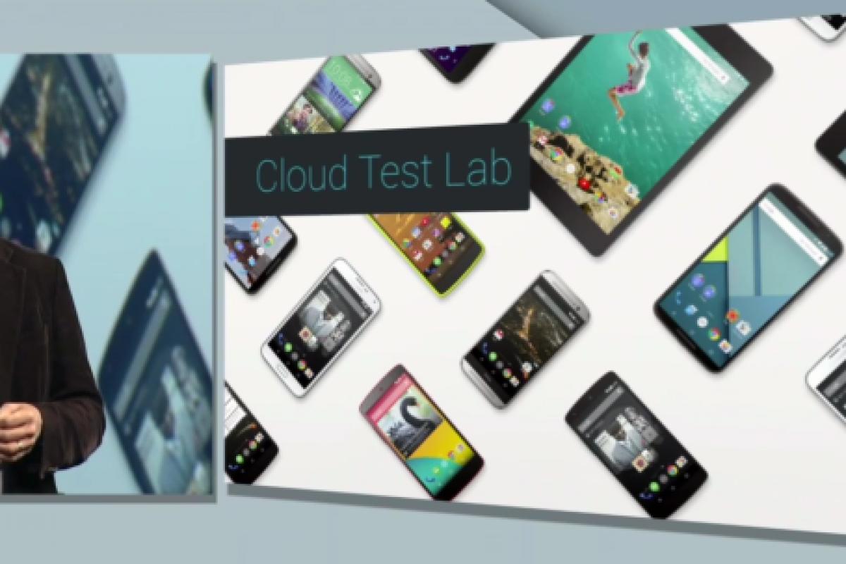 آزمایشگاه ابری گوگل امکان توسعه بهتر اپلیکیشنها را برای توسعه دهندگان فراهم میکند