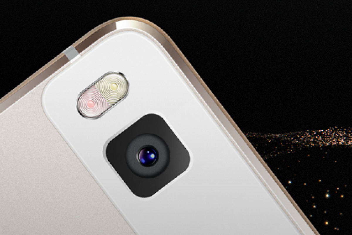 ثبت تصاویری فوقالعاده زیبا با دوربین هواوی P8
