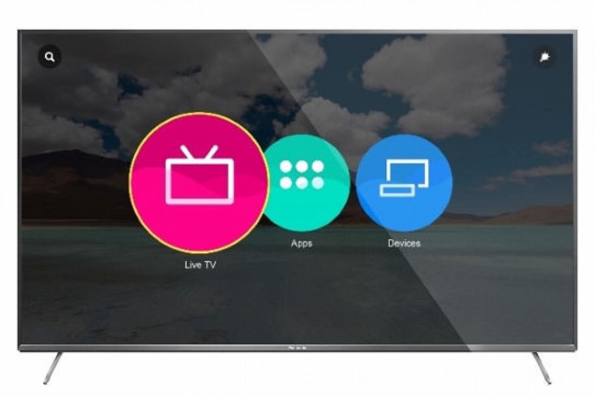 پاناسونیک از تلویزیونهای مجهز به سیستمعامل فایرفاکس رونمایی کرد