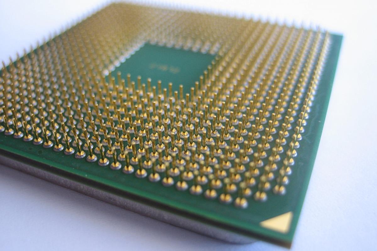 مقایسه بین پردازندههای موبایلی با استفاده از GeekBench