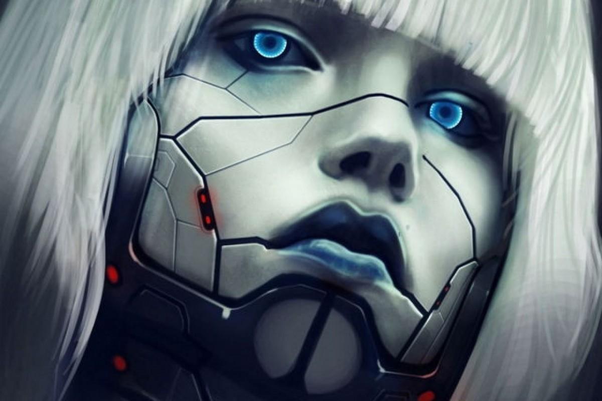 رباتها میتوانند با توجه به حالت چهره از احساسات انسان مطلع شوند