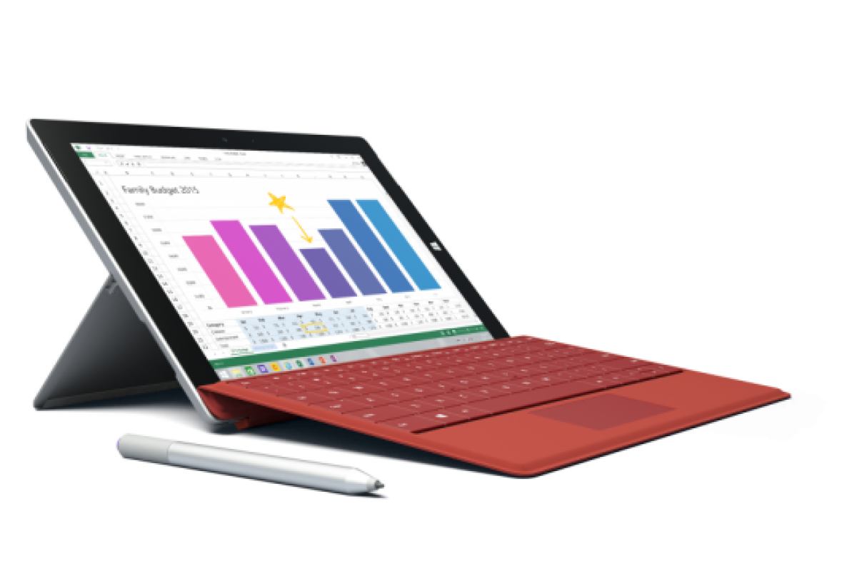 مایکروسافت به دارندگان سرفیس ۳ اعلام کرد فعلا ویندوز ۱۰ را نصب نکنند