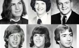 عکس دوران نوجوانی و بیوگرافی 13 تن از مدیران غولهای فنآوری