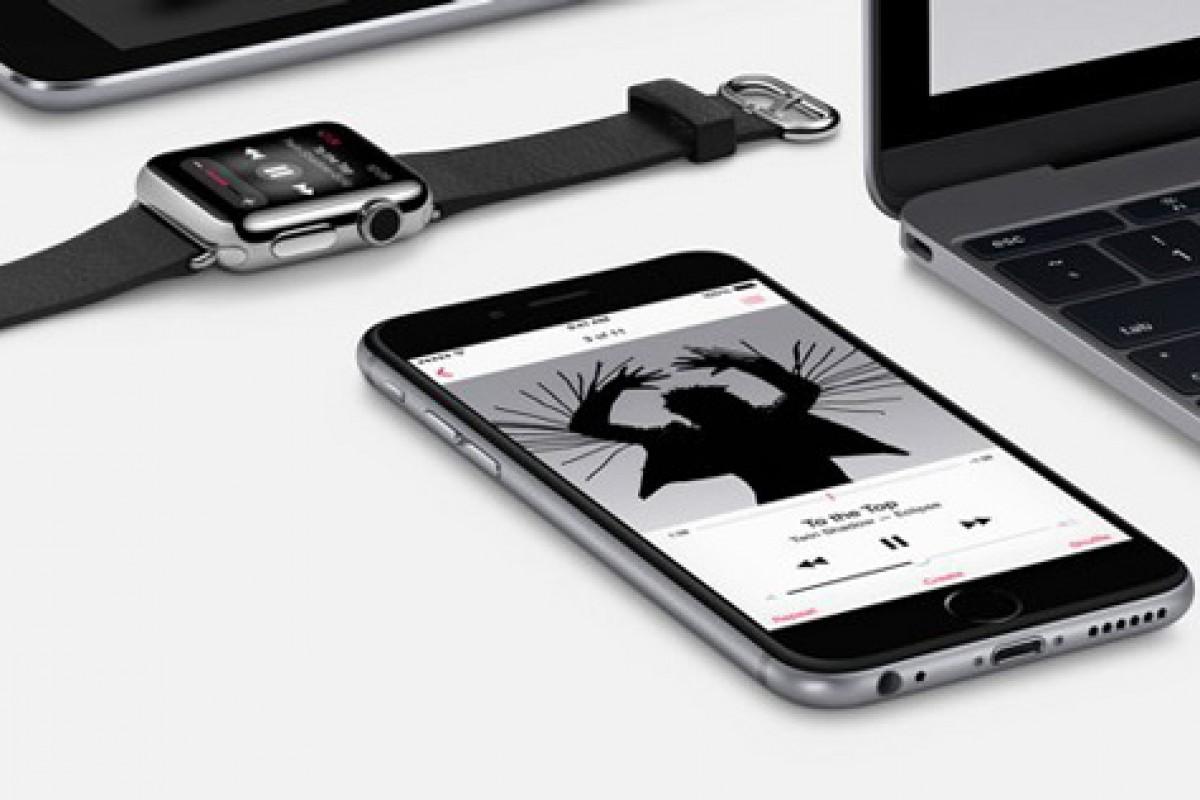 اپل همچنان بر نوار پیروزی: فروش ۵۳ میلیون آیفون تنها در سه ماه!