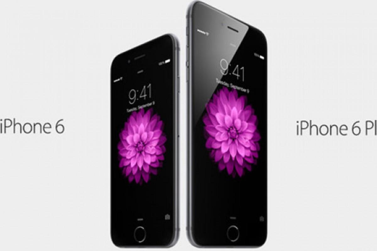 اپل در حال تولید آیفون جدید با قابلیت Force Touch است