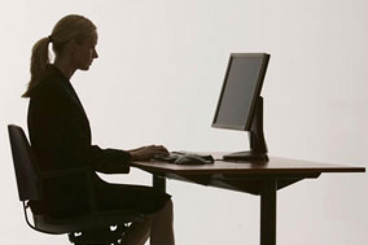 کارهای پشت میزی و نشسته موجب مرگ زود هنگام میشوند!