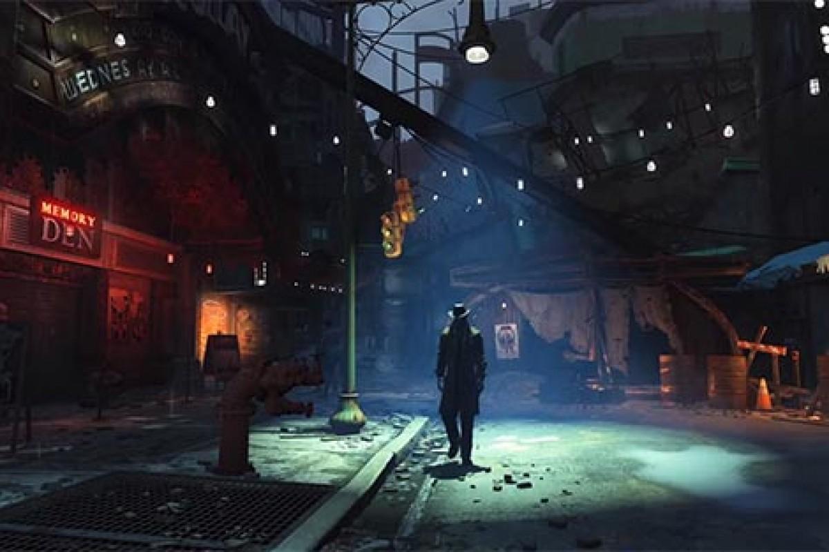 انتشار Fallout 4 رسما تایید شد + تریلر بازی