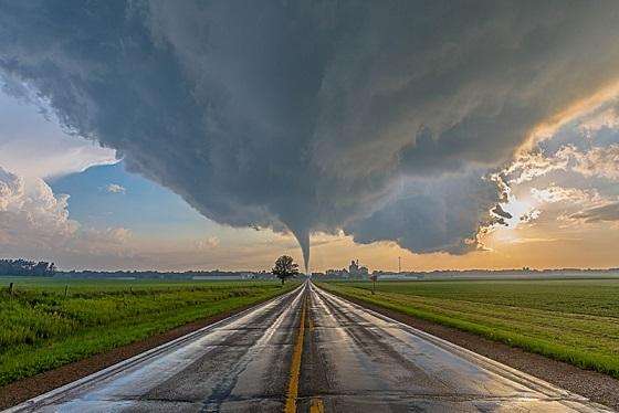 Reinbeck Tornado