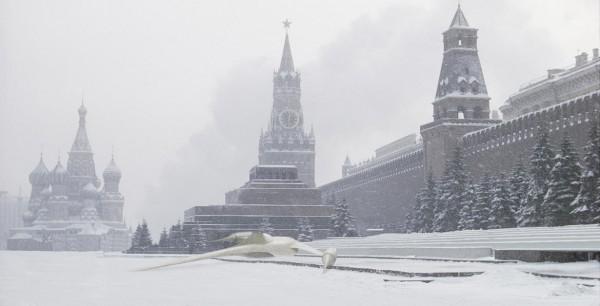 موسکو