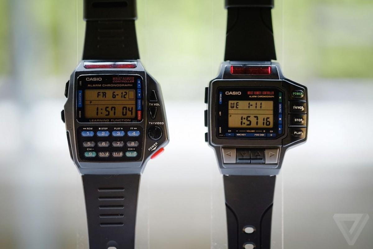 کاسیو سالها پیش ساعت هوشمند تولید میکرده؛ آن هم با قابلیتهایی که شاید باور نکنید!