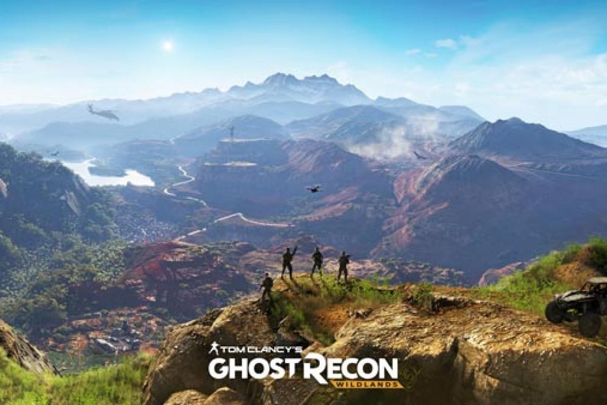 با ۶ بازی که یوبیسافت در نمایشگاه E3 معرفی کرد آشنا شوید!