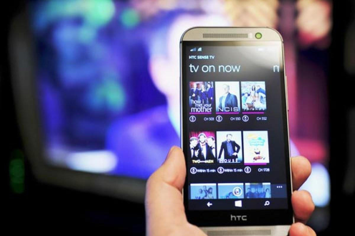 اپلیکیشن Sense TV برای کنترل تلویزیون توسط گوشی شما دوباره بازگشت!