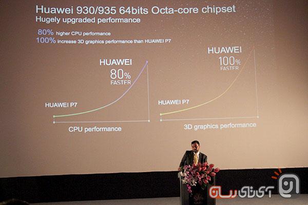 Huawei P8 Seminar13
