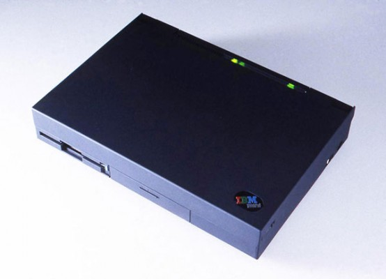 ThinkPad Retro 700c