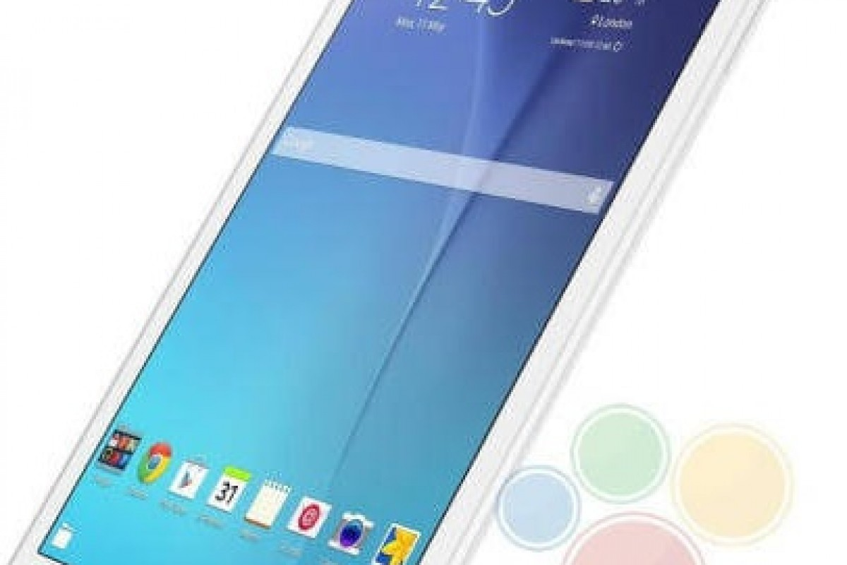 اطلاعات تازه از تبلت جدید سامسونگ Galaxy Tab E 9.6