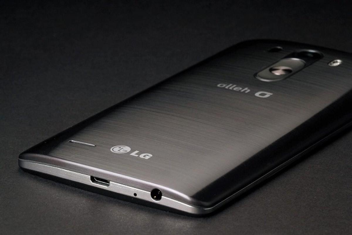 الجی G4 Pro به همراه اسنپدراگون 820 و دوربین 27 مگاپیکسلی معرفی خواهد شد!