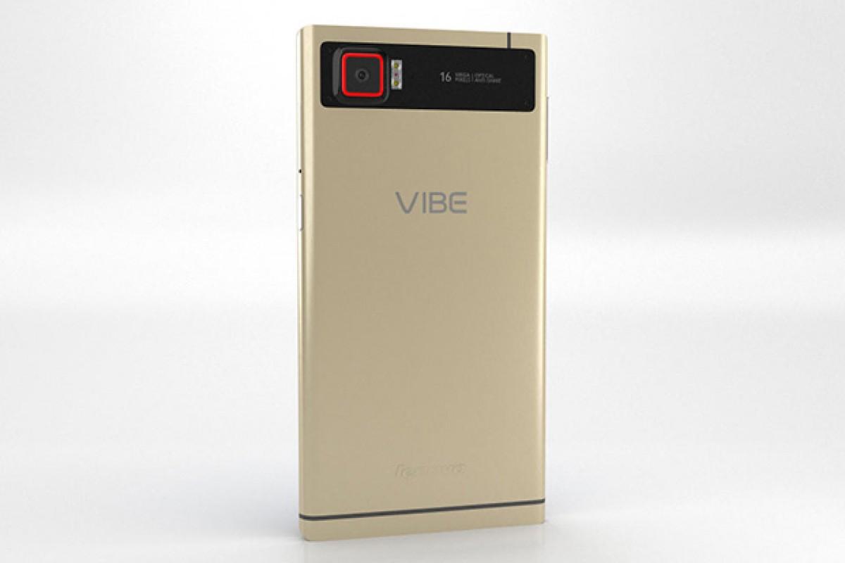 تلفن همراه لنوو Vibe Z2 Pro در بازار ایران