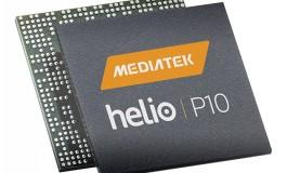 چیپ ۸ هستهای Helio P10 از مدیاتک با LTE سریعتر و بهای کمتر معرفی شد