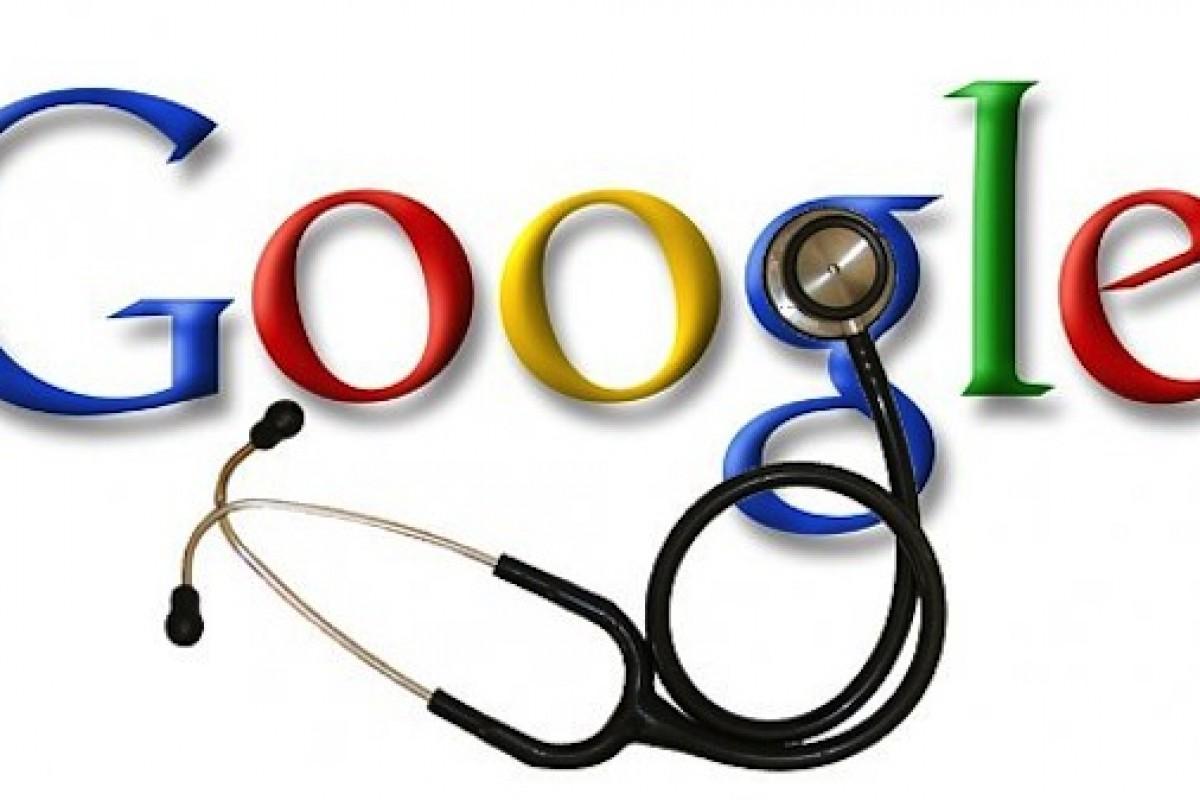 مچبند جدید گوگل وضعیت بیمار را از راه دور به پزشک گزارش میدهد