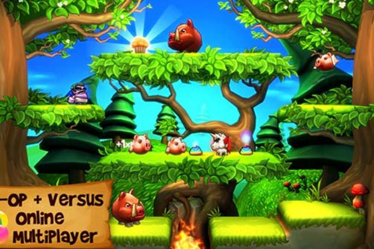 برترین بازیهای موبایل که میتوانید به صورت چند نفره بازی کنید