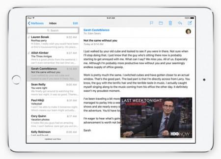 Multitasking-on-the-iPad